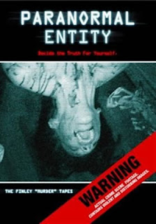 Paranormal Entity film izle