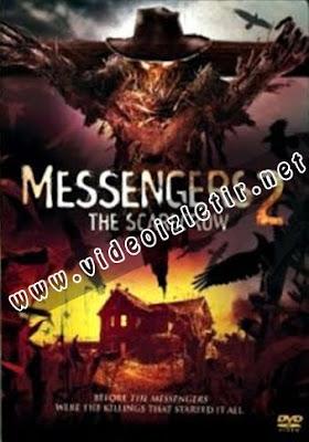 Messengers 2 The Scarecrow Film izle
