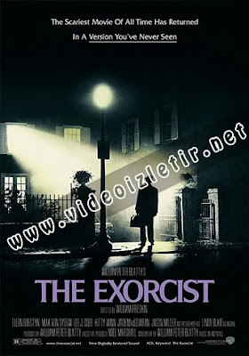 Şeytan - The Exorcist Film izle
