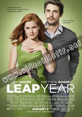 Aşka Yolculuk - Leap Year Film izle