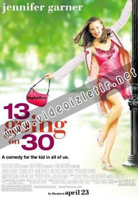 Keşke 30 Olsam Film izle