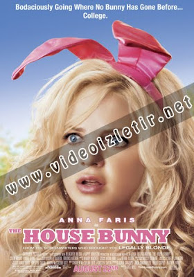 The House Bunny Film izle