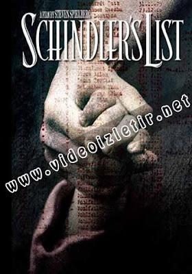 Schindler'in Listesi -Schindler's List Film izle