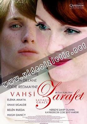 Vahşi Zarafet - Savage Grace Film izle