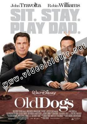 İki Babalık – Old Dogs Film izle