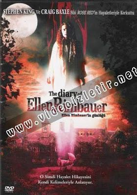 The Diary of Ellen Rimbauer  - Hayaletin Günlüğü film izle