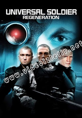 Evrenin Askerleri Regenerasyon film izle