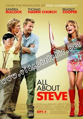 Onun Hakkında Herşey All about Steve film izle