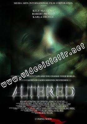 Av - Altered film izle