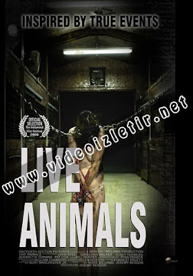Live Animals film izle