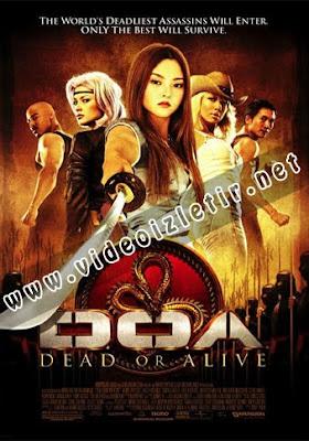 Ölü yada Diri Dead or Alive film izle