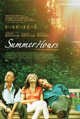 Summer Hours  film izle