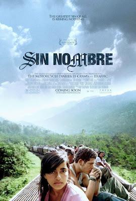 Sin Nombre film izle