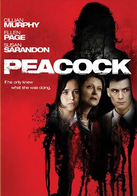 Peacock film izle
