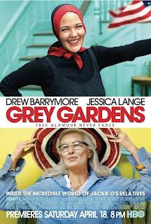 Grey Gardens film izle