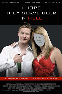 I Hope They Serve Beer In Hell film izle