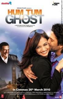Hum Tum Aur Ghost film izle