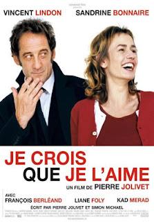 Sanırım Aşığım – Je Crois Que Je L'aime / Could This Be Love film izle