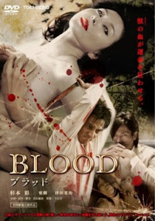 Burrado - Blood  film izle
