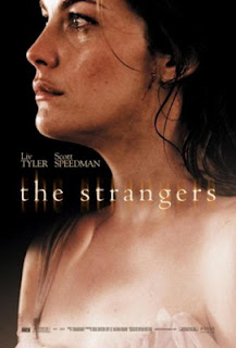 The Stranger film izle