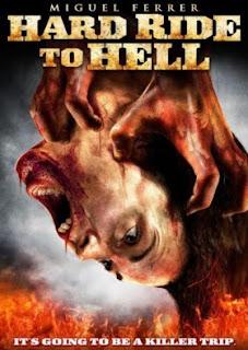 Şeytanla Yarış – Hard Ride To Hell film izle
