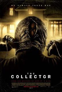 Koleksiyoncu - The Collector film izle