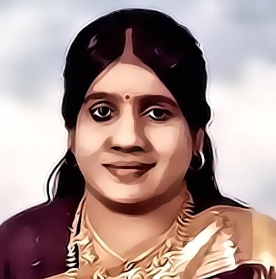 Kamaladevi Aravindan