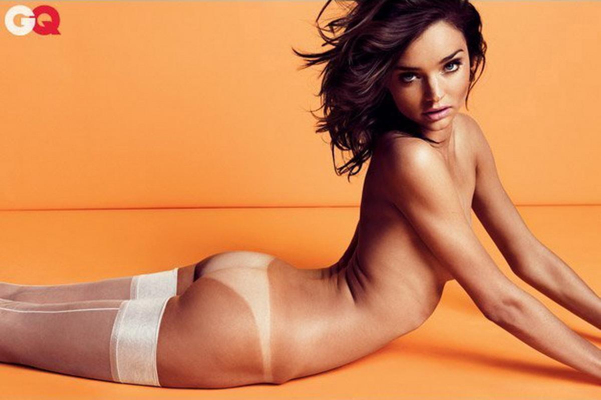 Miranda Kerr Nude 18