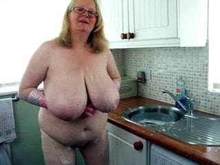 Big tit sally