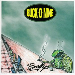 Re: Buck-O-Nine (USA) - punkuj com