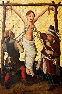 Image result for saint agatha of sicily