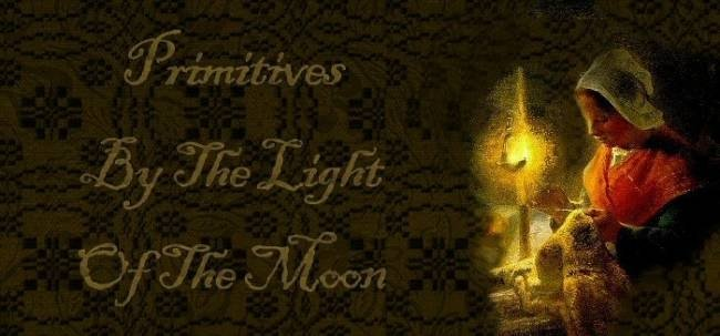 Primitives by the light of the moon