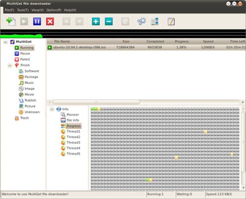 Download Ftp Linux