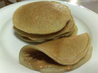 Cara Buat Resep Pancake Durian Medan Asli Coklat Sederhana Yang Paling Enak