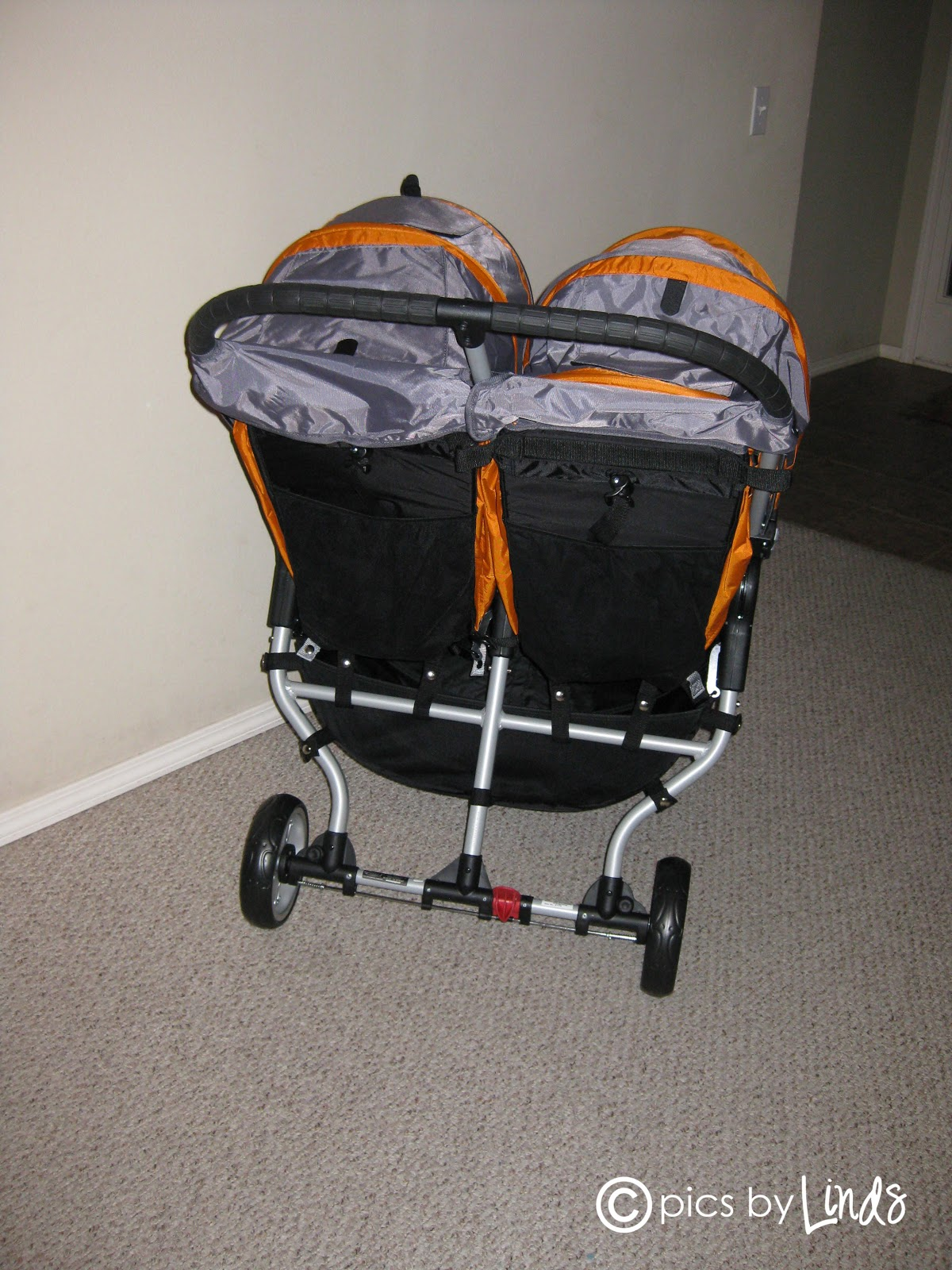 A Dollop Of Reviews Baby Jogger City Mini Double A Csn