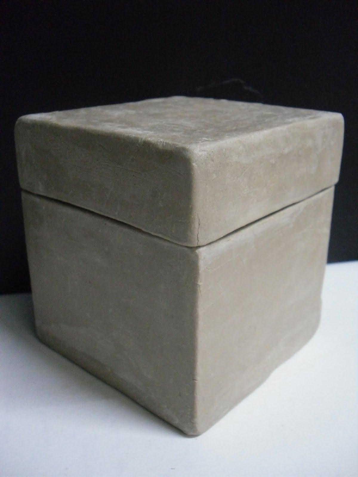 Just Clay My Slab Box