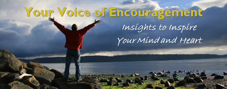 Confidence and encouragement toward your victories