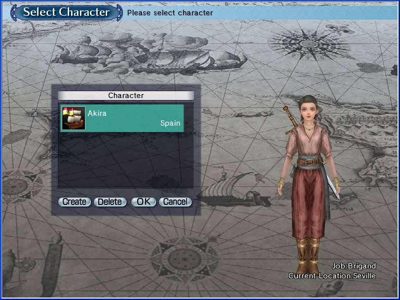 Japans MMOs and some quick simple revies of MMOs from all