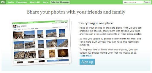 Compartir Fotografías en Línea 23 - Photo Sharing - menteprincipiante.com
