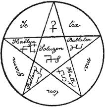 Alchemical Emblems, Occult Diagrams, and Memory Arts: Aiq
