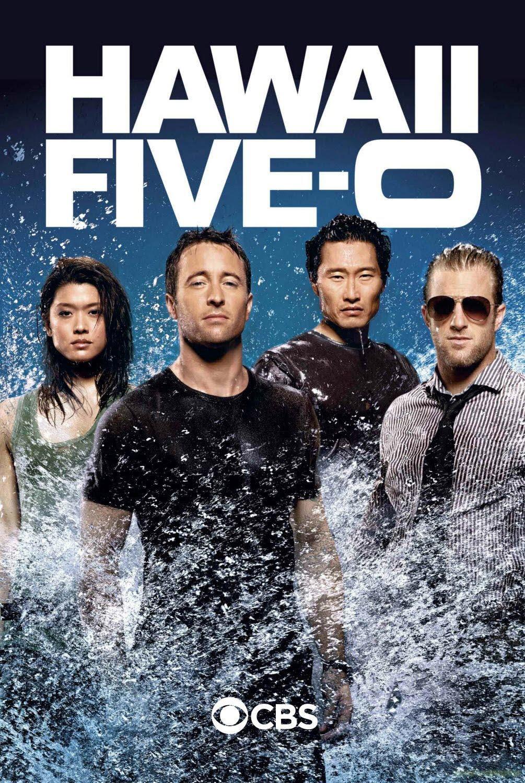 Hawaii Five-0 Hawaii Five-O