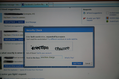 crazy funny security captchas check email blogthis posted