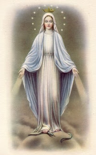 Queenship of Mary