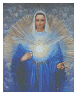 Our Lady of the Eucharist