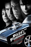 The Fast and The Furious 4 | Adegan Seru, Cerita Sederhana