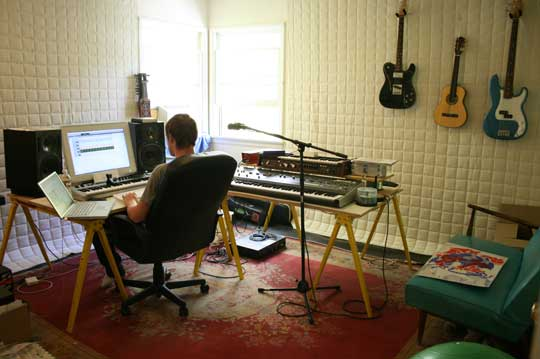 All Your Music Needs Easy Steps To Soundproofing Walls In Your Recording Studio