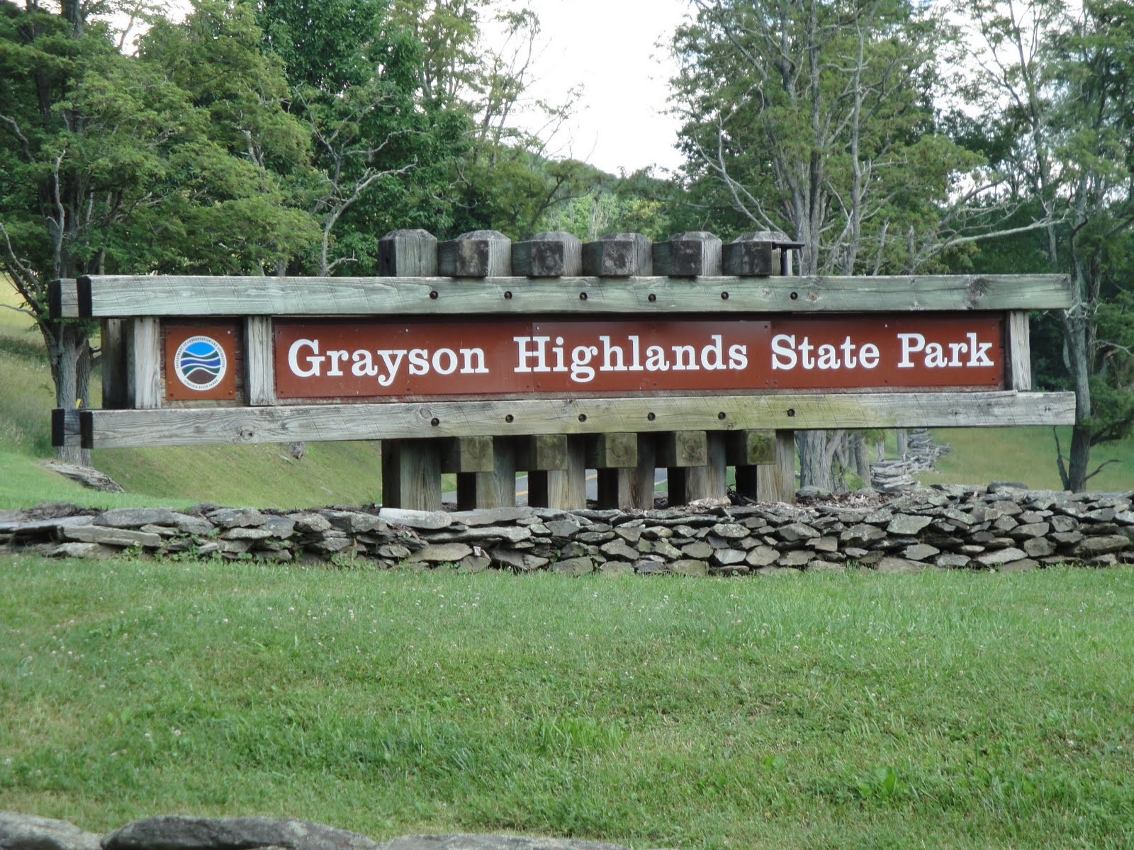 00b83ba5f Gone Hikin': Grayson Highlands State Park and Mount Rogers (Mouth of ...