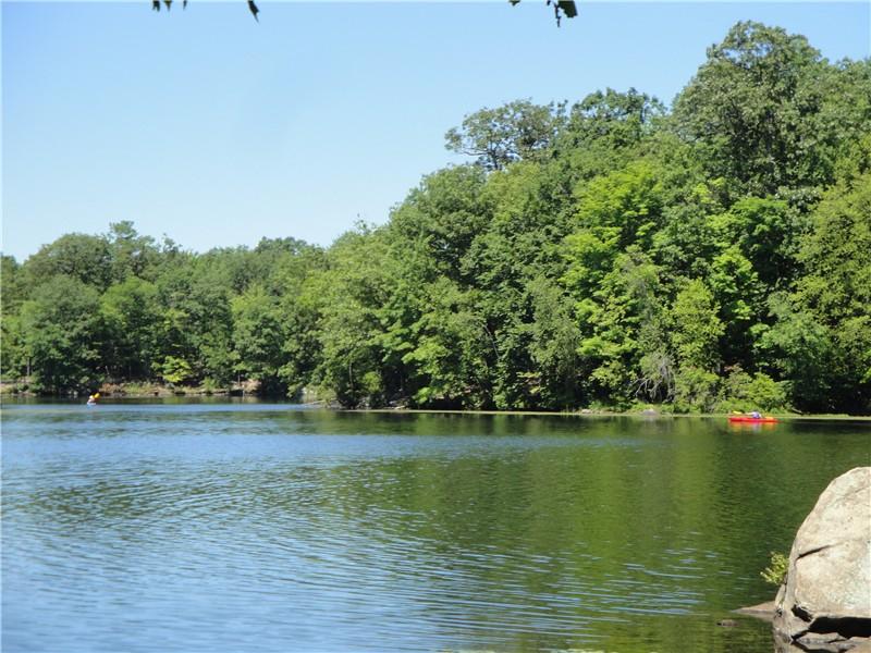 Gone Hikin': Splitrock Reservoir/Farny State Park (Rockaway, NJ)