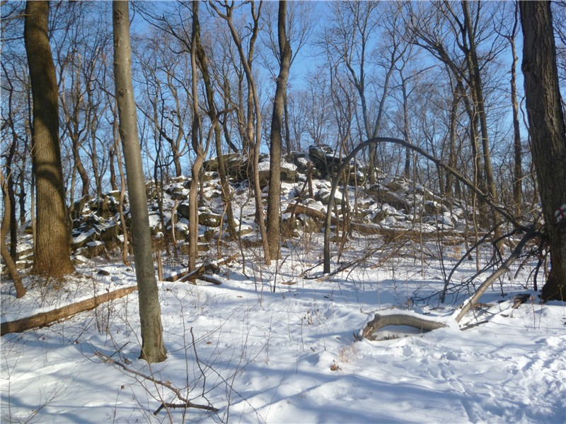 Gone Hikin': French Creek State Park, PA and Hopewell ...