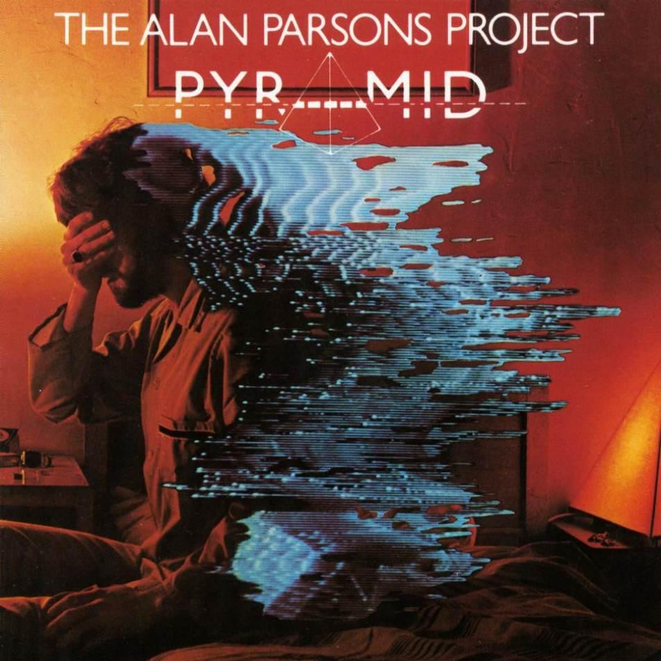 Resultado de imagen de pyramid alan parsons project
